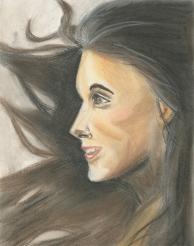 Profil pastel
