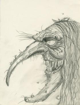 sorciere-crayon