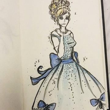 17---Princesse
