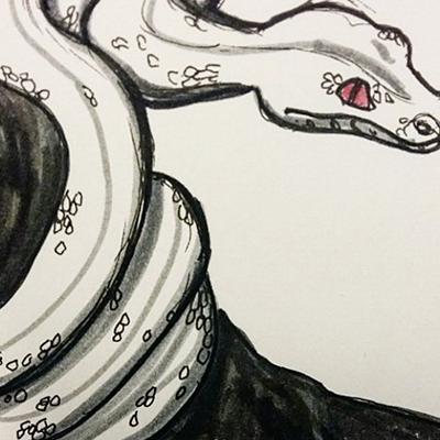 21---white-snake